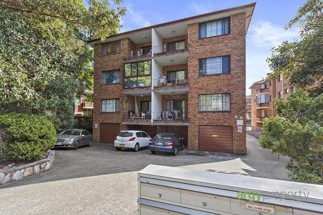 5/4-6 President Avenue, Kogarah NSW 2217