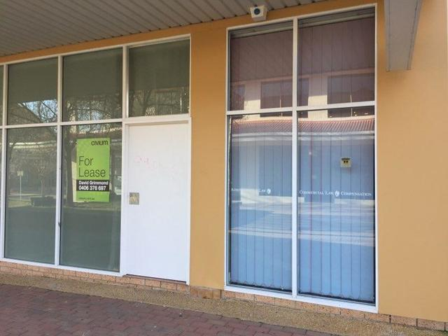 Unit  5/Unit 5, 236-242 Cowlishaw Street, ACT 2900