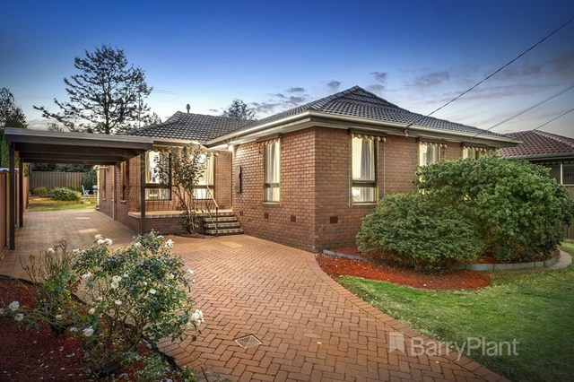 31 Virginia  Crescent, Bundoora VIC 3083