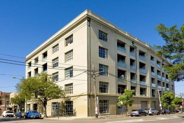 402/1 Layton Street, NSW 2050