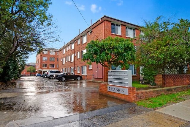 3/7A Bank Street, NSW 2114