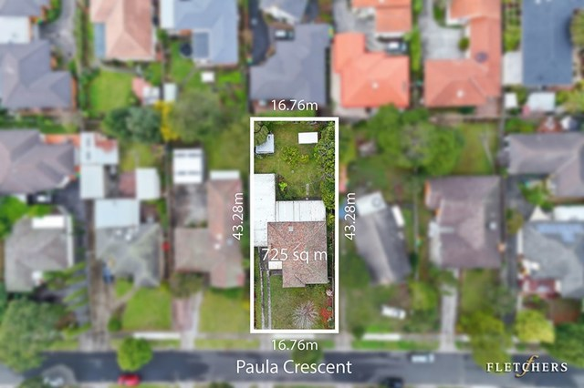 24 Paula Crescent, Doncaster East VIC 3109