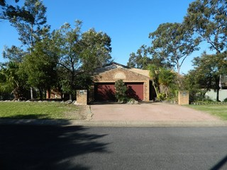 4 Proserpine Close