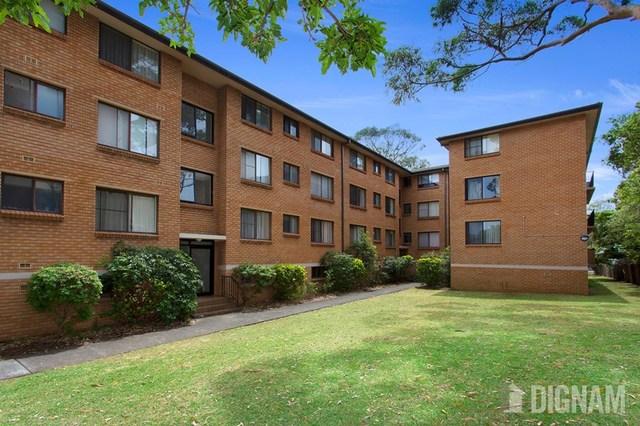 10/8 Macquarie  Street, Wollongong NSW 2500