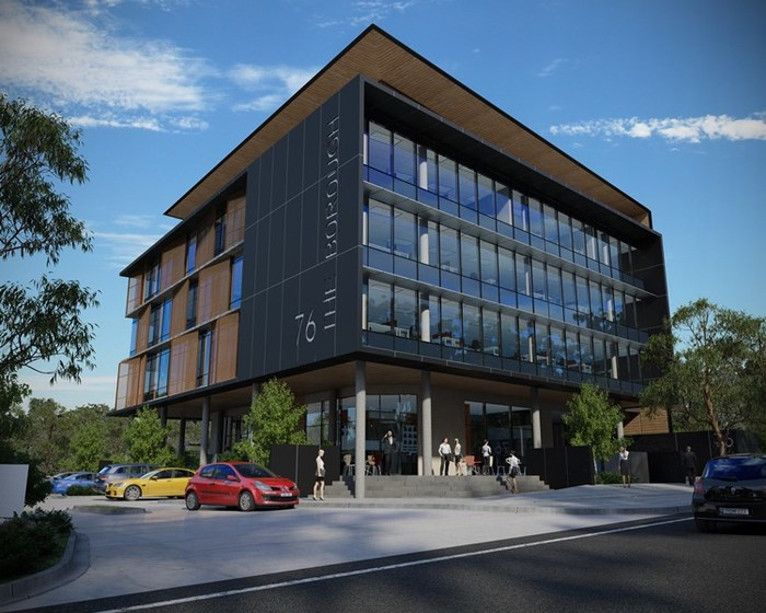 Commercial Property To Lease Edinburgh