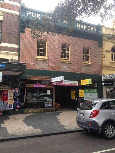 1/Shop 1 ,7-9 The Corso, Manly NSW 2095