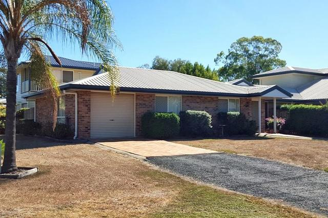 Unit 1 11 Fortescue Street, Dalby QLD 4405