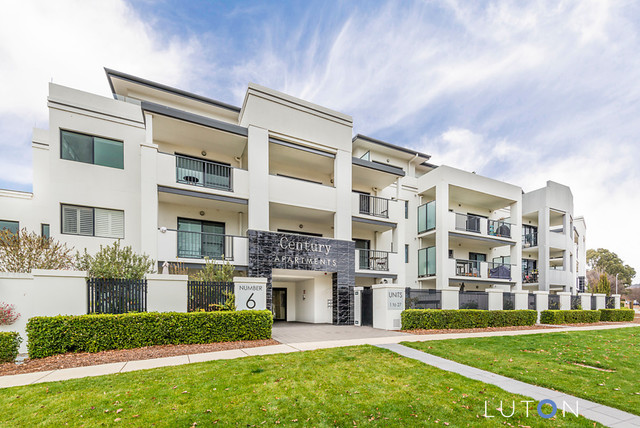 5/6 Cunningham Street, Griffith ACT 2603