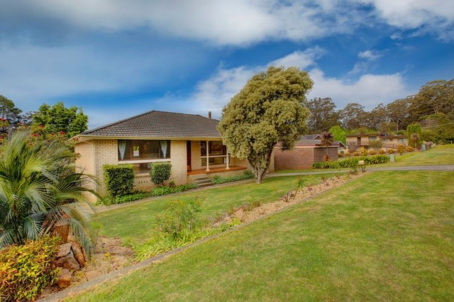 Bourne Close, Mittagong NSW 2575