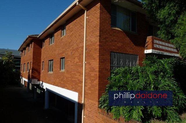 6/97 Graham Street, NSW 2141