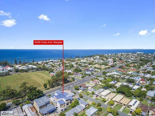 3/249 Oxley Avenue, Margate QLD 4019