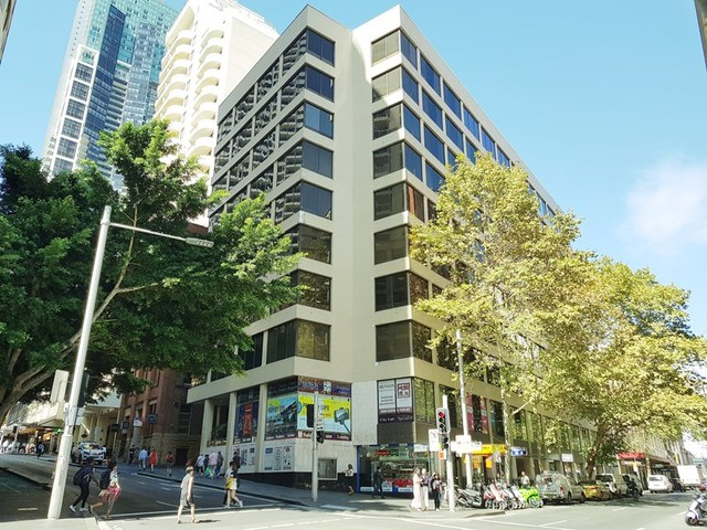 368 Sussex Street, Sydney NSW 2000