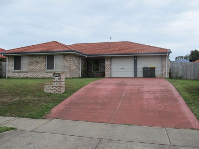 94 Caddy Avenue, Urraween QLD 4655