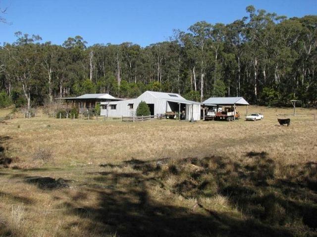 (no street name provided), Guyra NSW 2365