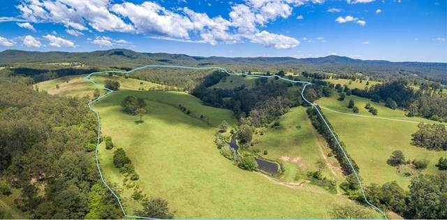 407 Squires Road, Wootton NSW 2423