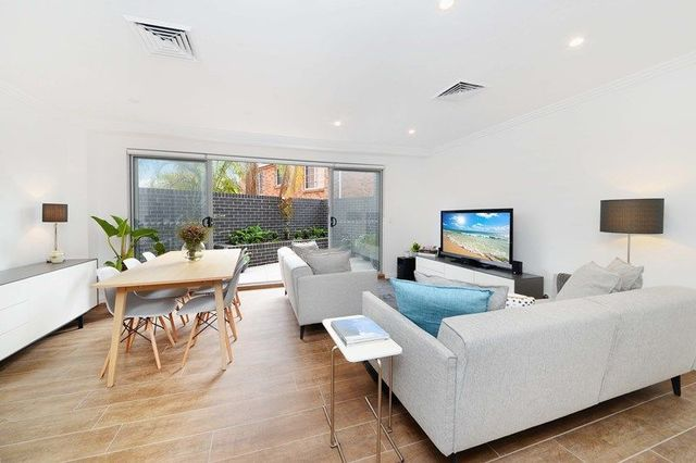 4/35 Midway Drive, NSW 2035