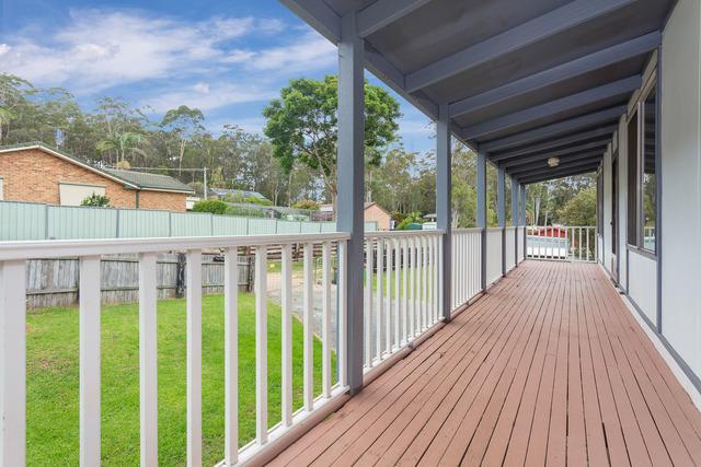 36 Clare Crescent, NSW 2536