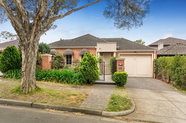 1/13 Kennon Street, Doncaster East VIC 3109