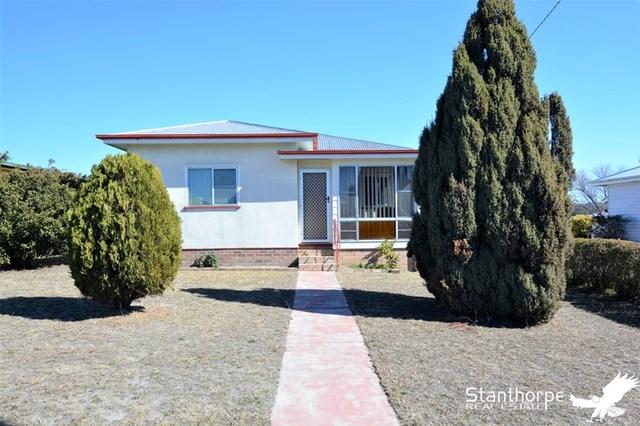 18 Stanton Street, Stanthorpe QLD 4380