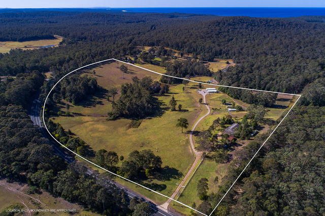 F1465 Princes Highway, NSW 2539