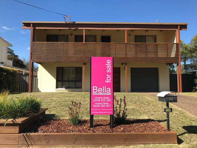 48 Bangalow Street, NSW 2539