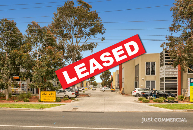 20/278-284 Chesterville Road, Moorabbin VIC 3189