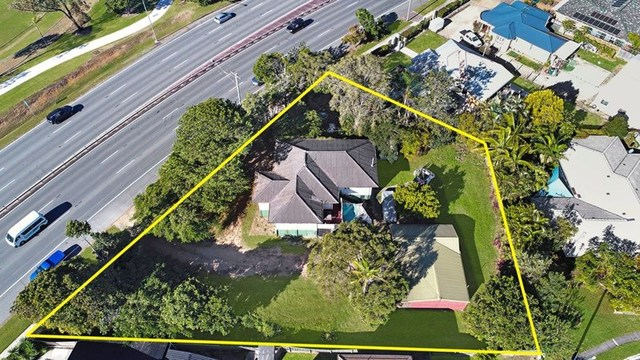 1040 Gympie Road, Chermside QLD 4032