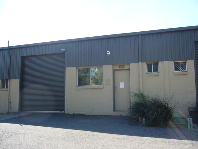 9/15 Industrial Close, Muswellbrook NSW 2333
