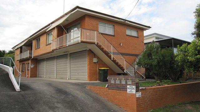 2/12 Frederick Street, Alderley QLD 4051