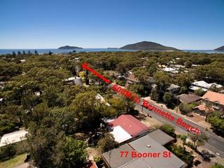 77 Booner St