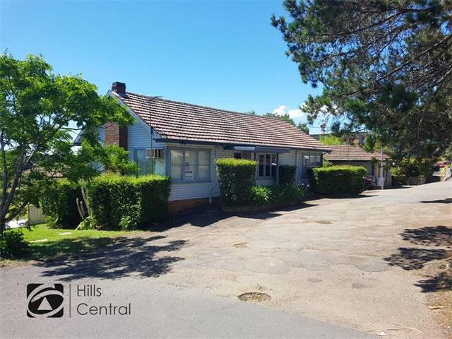 640 Old Northern Road, Dural NSW 2158