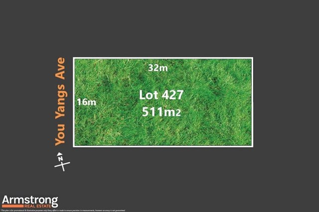 Lot 427/24 You Yangs Avenue, Curlewis VIC 3222