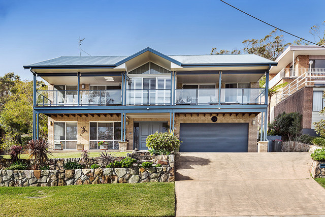 17 Upton Street, Soldiers Point NSW 2317