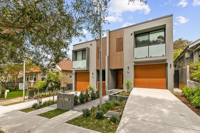 7a Murriverie Road, North Bondi NSW 2026