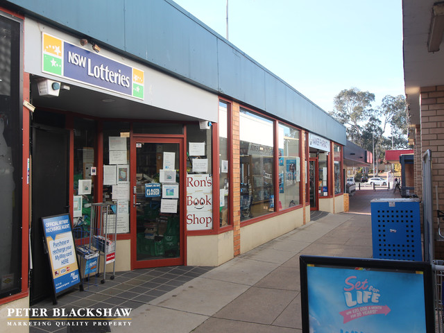 3/72-74 Hawker Place, ACT 2614