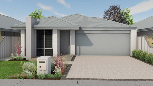 140 First Avenue, Eden Hill WA 6054