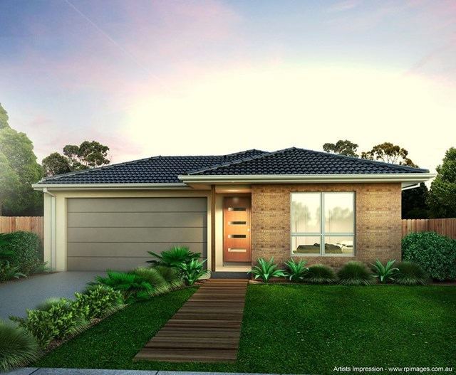 Lot 160 Avon Court, Wallan VIC 3756