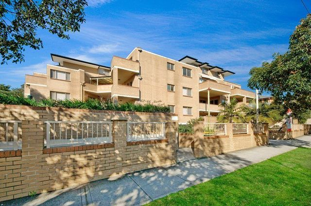 3/62-68 Courallie Avenue, NSW 2140