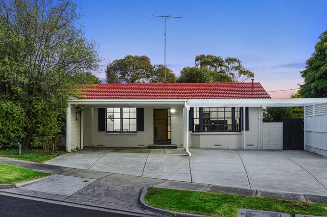 18 Saxonwood Drive, Doncaster East VIC 3109
