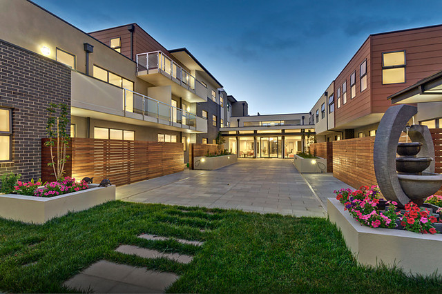 14/5-9 Strabane Avenue, Mont Albert North VIC 3129
