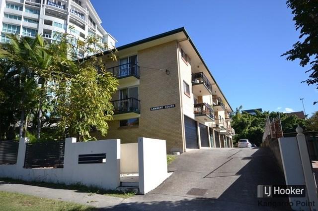 2/9 Lambert Street, Kangaroo Point QLD 4169