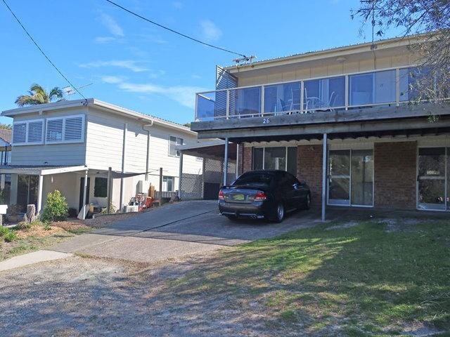 2/26 Marine Drive, Fingal Bay NSW 2315