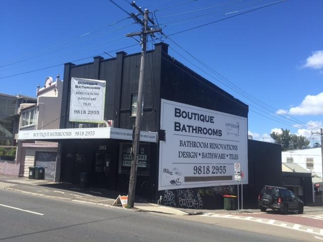 202 Victoria Road, Rozelle NSW 2039