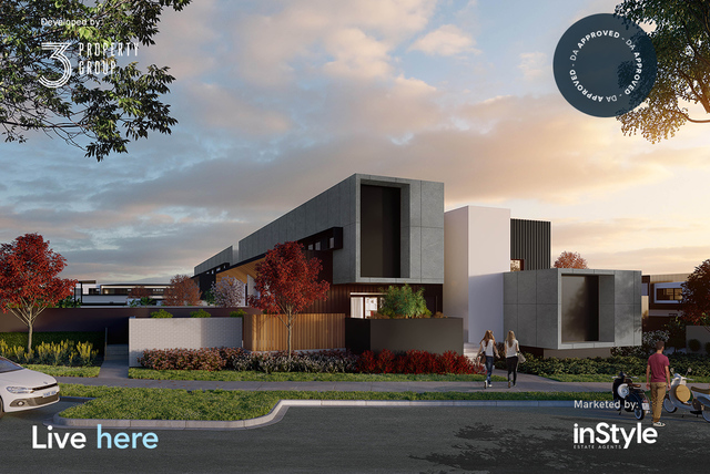 Tempo Collective - Register Your Interest, Throsby ACT 2914