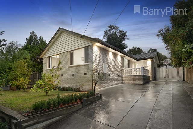 3 Sussex Street, Bundoora VIC 3083