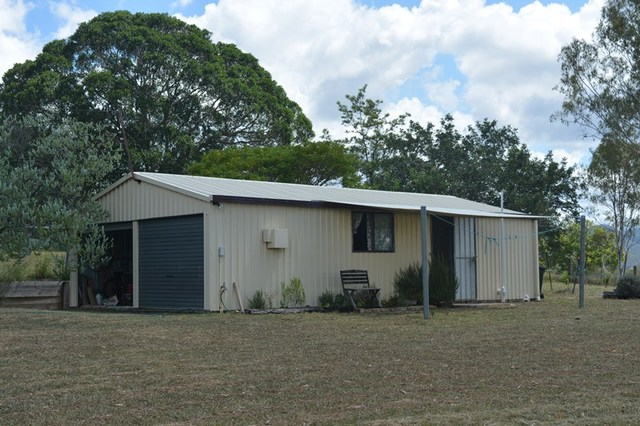Clancy Lane, Kilkivan QLD 4600