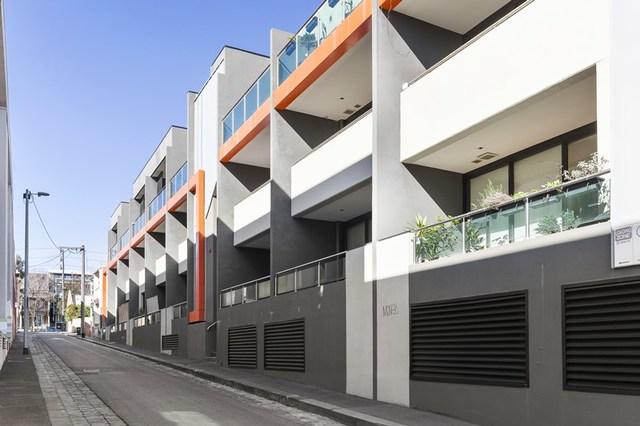 109/25 Byron Street, North Melbourne VIC 3051