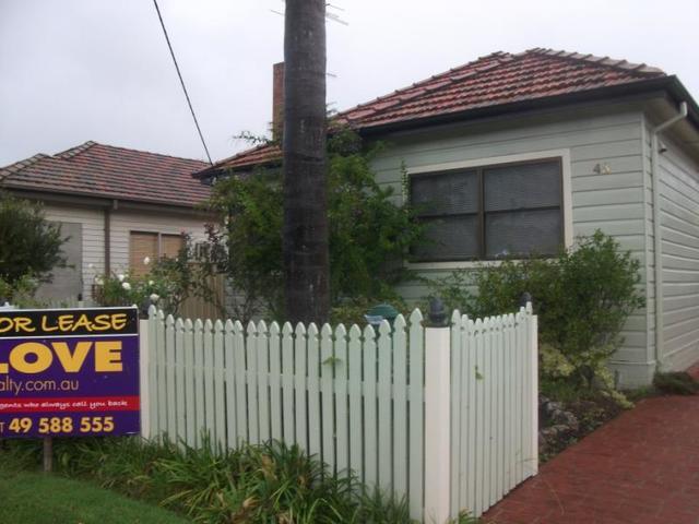 43 Fay Avenue, New Lambton NSW 2305