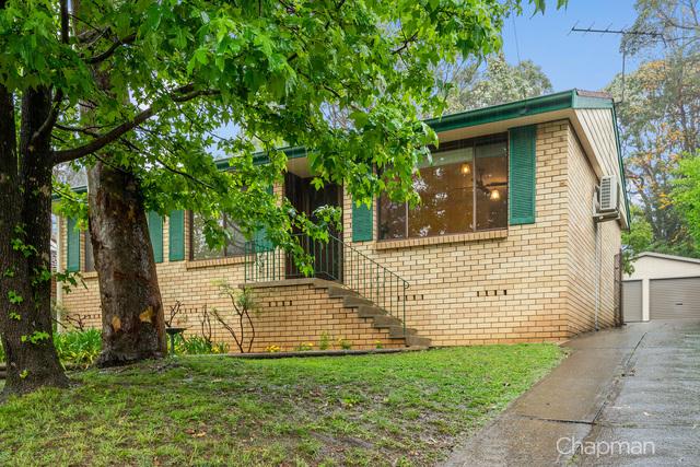 19 Linnet Street, NSW 2777