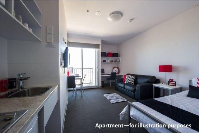 Apt 426, 304 Waymouth Street, Adelaide SA 5000